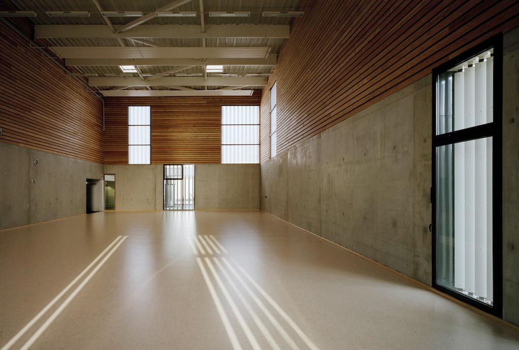 studio gardoni complexe sportif et groupe scolaire corbas 69 studio gardoni. Black Bedroom Furniture Sets. Home Design Ideas