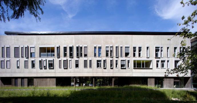 Laboratoire NanoBiotechnologies Gières (38)