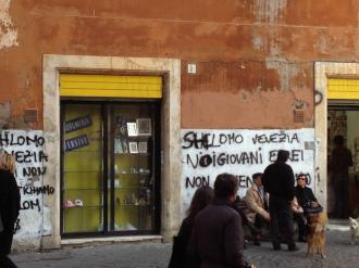 ROMA-street