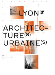 lyon architectures urbaines